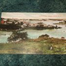 Great Harbor, Fishers Island NY 1910'S Postcard