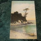 Hungry Point, Fisher's Island New York 1910's Postcard A.C. Bosselman