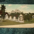 Morningside Park, New York #25846 A.Loeffler 1910's Postcard