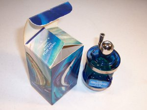 Vintage Avon The Angler Windjammer Aftershave in Box