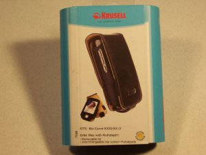 Krusell Case Fits Blackberry Curve 8300/8310