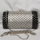 Bling Night Secret Scroll Evening Bag