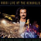 Yanni Live At The Acropolis CD