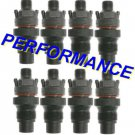 GMC CHEVY 6.5 6.5L TURBO NOZZLE MARINE INJECTORS