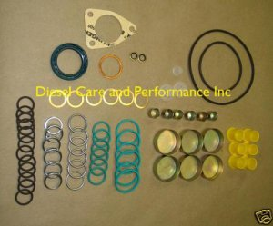 Rebuild kit P7100 Dodge Cummins 6B 5.9 5.9L diesel pump