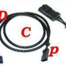 PMD FSD 6' EXTENSION CABLE HARNESS 6.5 6.5L diesel