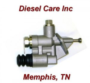 NEW DODGE CUMMINS DIESEL FUEL LIFT SUPPLY PUMP 94-98.5