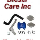 NEW 6.7 6.7L Dodge Cummins EGR Delete Kit - Fits All 6.7L models