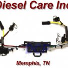 Powerstroke 7.3 Valve Cover wiring harnesses harness 1p