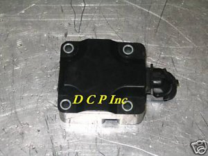 USED Powerstroke injector solenoid