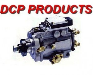 Dodge Cummins 5.9 Diesel injector Injection Pump Vp44