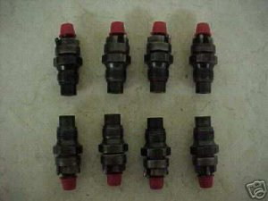 6.5 6.5l  Chevrolet Chevy GMC fuel injector rebuilding