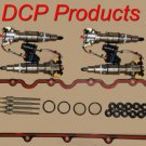 Ford 6.0L Power stroke Diesel Injector injectors kit