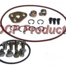 Holset H1E turbo turbocharger rebuild rebuilding kit