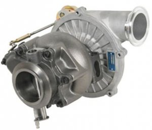 99 00 01 02 03 FORD 7.3 TURBO POWERSTROKE TURBOCHARGER REBUILD SERVICE