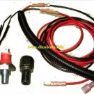 P7100 VP44 Dodge Cummins low pressure fuel LED warning light kit