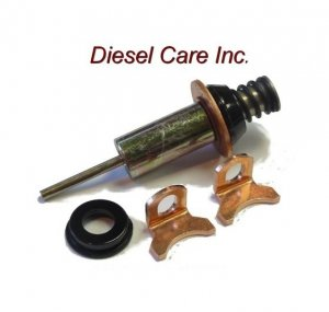 DODGE CUMMINS DIESEL STARTER SOLENOID REPAIR CONTACTS