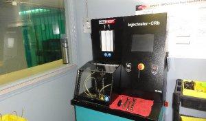 Set (8) 2001-04 Chevy Duramax LB7 6.6 6.6L Diesel Injector - Rebuild Service