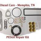 PES6A Bosch Style Injection Pump Repair Kit - Case, Cummins, John Deere, Duetz