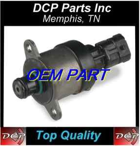 Bosch Fuel Control Actuator FCA Dodge Cummins Diesel 5.9L 03-07 MPROP regulator
