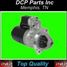 NEW STARTER DEUTZ KHD ENGINES ,VERMEER, GEHL, F2L1011, F3L1011, F4L1011