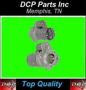 NEW STARTER DEUTZ KHD ENGINES  0-001-223-016,01181751, 01182384, 118-1751,