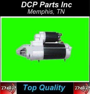 NEW STARTER DEUTZ KHD ENGINES  0001230006, 01180928