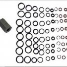 Ford 6.0L Powerstroke Oil Rail Leak Repair Kit,Tool,O-rings,+ Injector Seal Kits