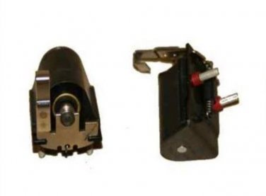 Injection pump shut off solenoid for Stanadyne / Roosamaster 6.2 6.9 7.3 5.7 6.5