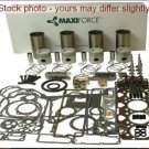 PERKINS 1004.4 engine rebuild overhaul kit JCB Hyster non turbo