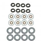 6.0 POWERSTROKE DIESEL INJECTOR ORING SEAL KIT INCLUDES HP OIL RAIL SEAL