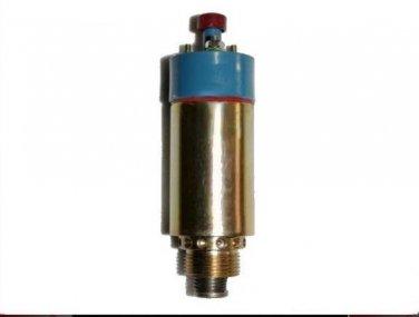 Caterpillar CAT Fuel Shutdown Stop Solenoid 155-4652 8C-3663 24V 125-5772