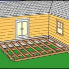 DIY How To Install Deck Joists