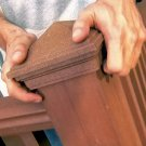 DIY How To Install the Deck Railing