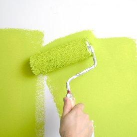 DIY How To do INTERIOR PAINTING