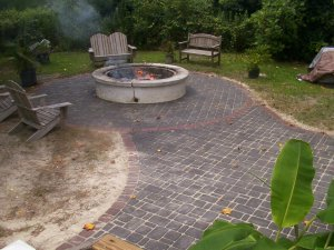 DIY How To Lay A Brick Walkway Or Patio