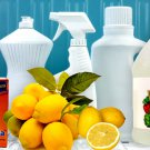 inexpensive, easy-to-use natural cleaning products