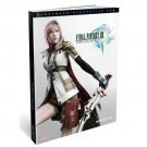 FF13 XIII Final Fantasy 13 XIII Official Strategy Guide eBook