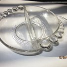 Clear Hobnail candy Bowl?  very good condition BUY IT NOW--SHIPS FAST