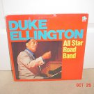 SEALED ORIGINAL SHRINK  2 LP  DUKE ELLINGTON ALL STAR ROAD BAND 1983 FREE SHIP
