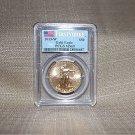 2013 w $50 American Gold Eagle - PCGS MS69 -