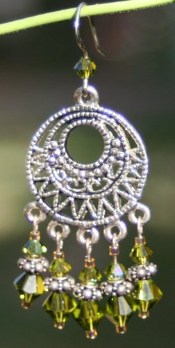 Lilliana Earring