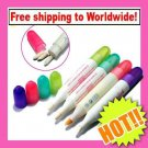 1 x Nail Polish Corrector Pen + Free shipping!