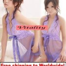 Sexy Lady Women's Lingerie Sleepwear Night Dress + Free shipping to worldwide!