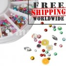 Nail Art Decoration TM 10004240+ Free shipping to worldwide!