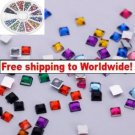 1800pcs Nail Art Rhinestone tm10003146+ Free shipping to worldwide!