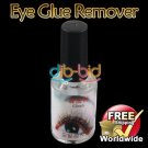 1 x Eye Glue remover BC + Free shipping to worldwide!