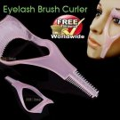 3 in 1 Mascara Eyelash Brush Curler Lash Comb BC + Free shipping to worldwide!