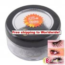 1 x 8mm Eyelash Extensions BC+ Free shipping to worldwide!