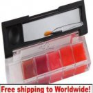 6 Color Lip Gloss Set BC + Free shipping to worldwide!